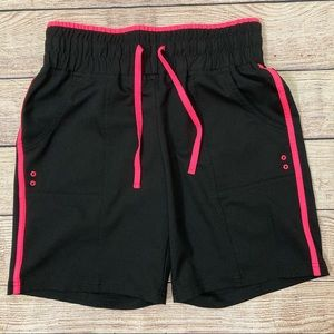Made for life dri-fit running gym shorts PS